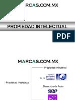 Presentación General Propiedad Intelectual