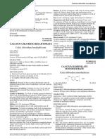 Calcium Dobesilate Monohydrate