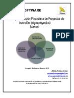 Software Agroproyectos