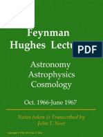 FeynmanHughesLectures_Vol1