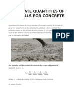 CALCULATION QUANTITIES OF MATERIALS FOR CONCRETE.docx