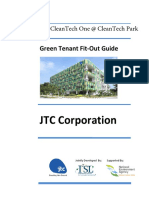 Fit-Out Guide for Energy Efficient Laboratories
