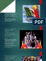 Historia de Mexico II Presentacion