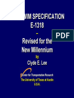 PPT_WIN Spesification ASTM E1318