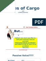 Types of Cargo 06032016