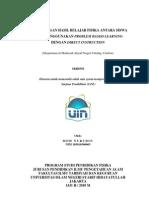 Skripsi MOH. NURUDIN (Pendidikan FIsika UIN Jakarta, Indonesia)