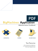 Big Machine E book