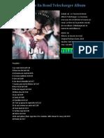 Jul Album telecharger .pdf