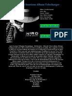 Niro - Si Je Me Souviens Album Telecharger