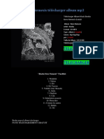 Télécharger Album Music Booba Nero Nemesis Gratuit