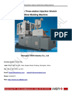 PC Bulb Injection Stretch Blow Molding Machine Proposal 20150522.Doc