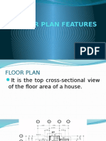 Floor Plan Features