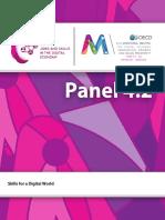Skills for a Digital World