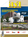 Štýl Domu a Bytu 4/2016