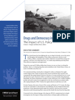 Drugs and Democracy in Latin America_The Impact of U.S. Policy