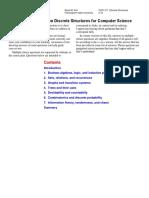 Dscs Study Questions