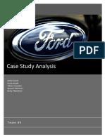 Ford Case Paper (Website)