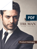 Truman Product Catalogue for Web