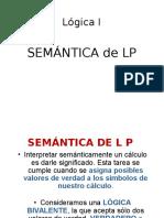 5 Semántica de Lp