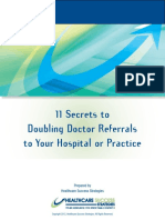 11 Secrets Dr Referrals
