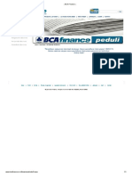 Form Beasiswa BCA Finance