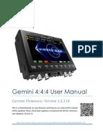 Gemini444UserManual_v1_2_110_100212