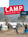 How to Manage a Camp During Disaster