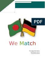 MatchyMatch Report25!07!2016