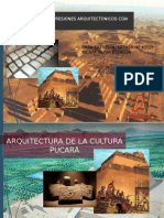 ARQUITECTURA DEL LA CULTURA MOCHICA