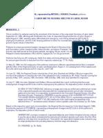 Labor Cases Module 1