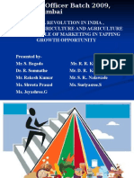 Agriculture Retail Lending - A Presentation by our Agriculture Officers.ppt