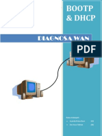 Bootp & dhcp