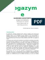 Almidones Resistentes Traducido
