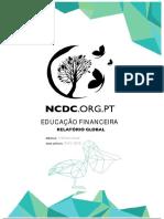 Relatório Global Financeiro