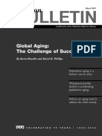 Global Aging. The challenge of success.pdf
