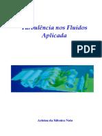 Apostila de Turbulencia Em Mecanica Dos Fluidos - Prof. Aris