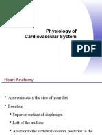 Cardiovascular Abdrurap
