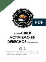 Manual Ciber Activismo