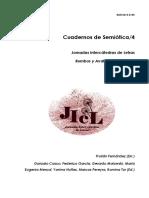 Actas Jornadas Intercátedras 2015