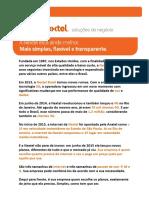 Ofertas Nextel Empresas Agosto 16