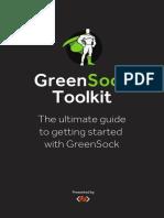 Greensock and Scrollmagic Toolkit