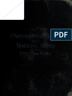 texts United States rifles and machine guns