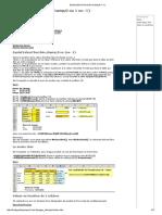 Fonction EQUIV index