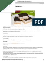 Bocaditos De Chocolate Y Coco _ Gastronomía & Cía.pdf