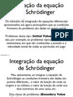 Fisica Computacional - Integração Da Equação De Schrödinger