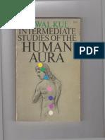 Intermediate Studies of the Human Aura