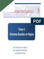 SistemasBasadosenReglas