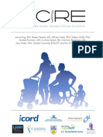 Spinal Cord Injury Rehabilitation Evidence