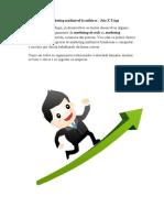 Empresas de Marketing Multinivel Brasileiras - Joio X Trigo