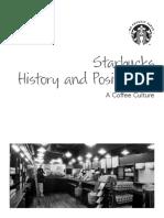Starbucks Complete Training Manual